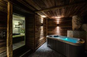 Chambres avec jacuzzi, guide haut de gamme pour chambres avec ...